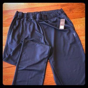 Other - XL Men's Navy tech-fleece pants. NWT New